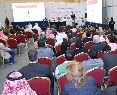 Solar Utilities Network Conference
